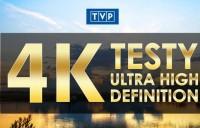 TVP testuje 4K - możecie zgłaszać uwagi