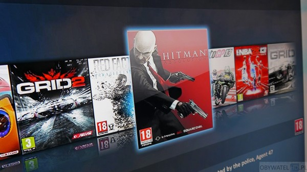 GameFly Streaming - Hitman Absolution