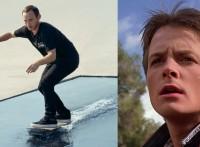 Marzenie o lataniu - hoverboard Lexusa jednak lata!