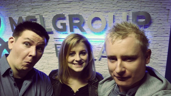 Marcin Lewandowski, Karolina Orman, Grzegorz Kuźnik