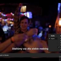 Netflix po polsku Austin to Boston