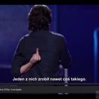 Netflix po polsku Chris DEllia