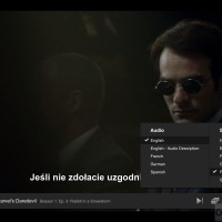 Netflix po polsku Daredevil