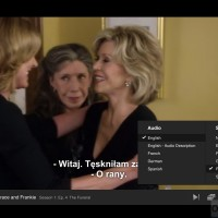 Netflix po polsku Grace and Frankie