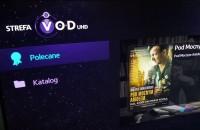 Nowe filmy w Strefie VOD UHD Samsunga. Niestety jeszcze nie na Tizenie [aktualizacja]