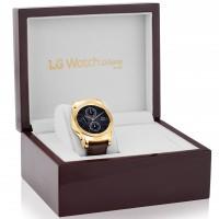 LG Watch Urbane Luxe 1