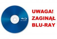 UWAGA! Zaginął Blu-ray UHD!
