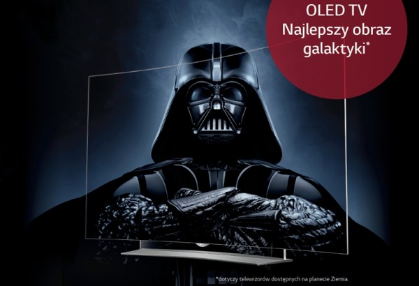 OLED Star Wars