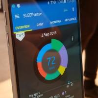 Samsung SleepSense aplikacja 2
