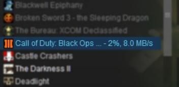 Black Ops - instalujemy