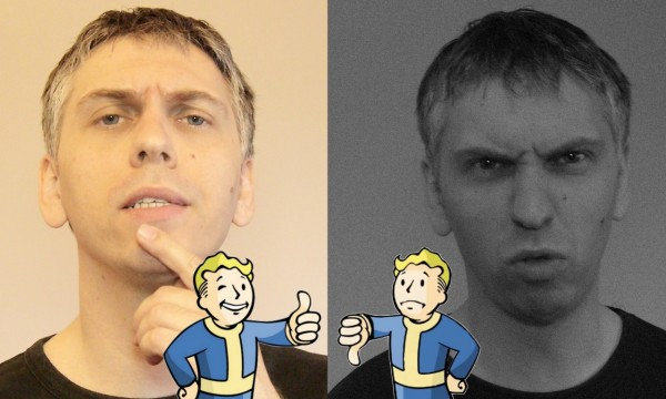 Fallout 4 - krytycy vs gracze - miniaturka YouTube