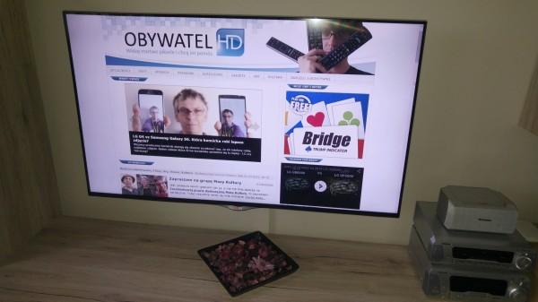 Jak wieszać telewizor