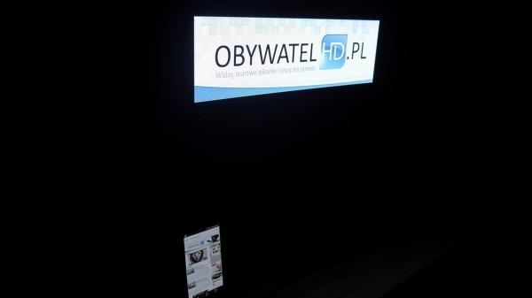 LG EG910V OLED - czerń komórka 2