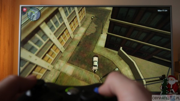 Aplikacja na prezent - GTA Chinatown Wars