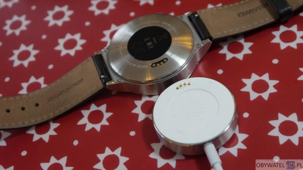 Huawei Watch ładowarka