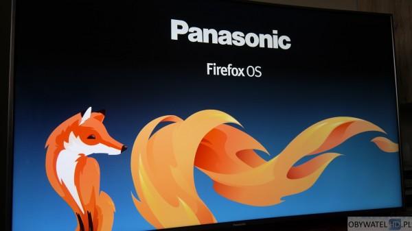 Panasonic CR730 - Firefox OS