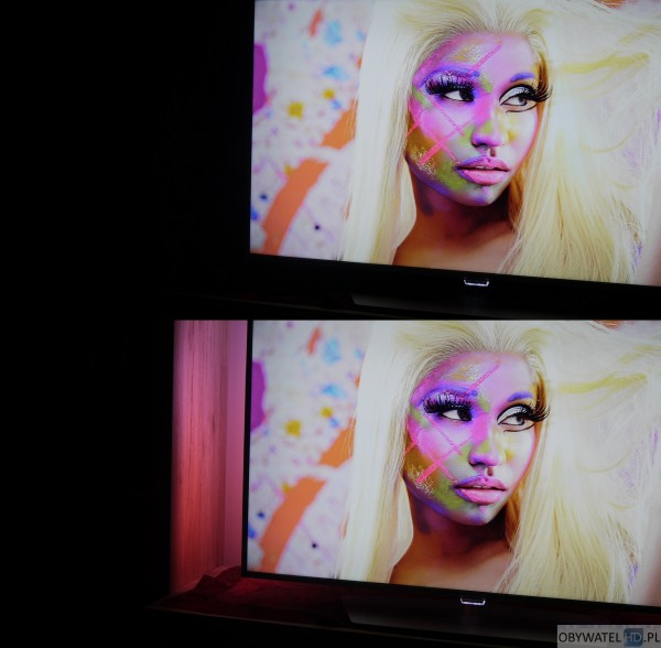 Philips PFK6550 - Ambilight Nicki Minaj