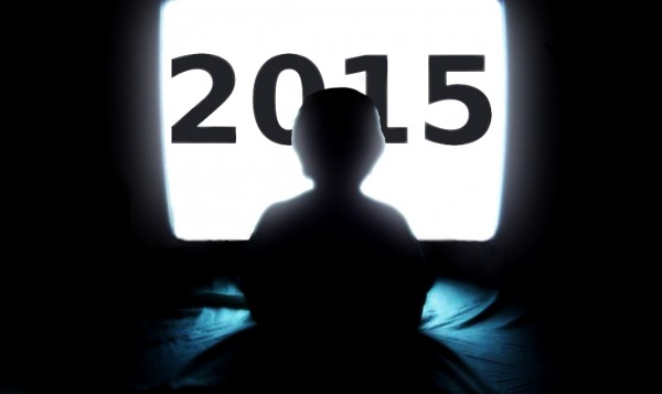 Najlepsze TV 2015 roku
