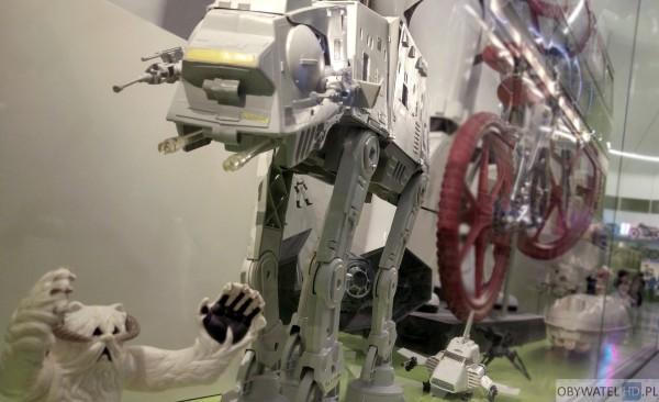 Zabawki Star Wars