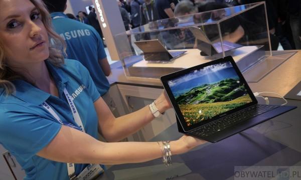 CES 2016 - Samsung Galaxy TabPro S