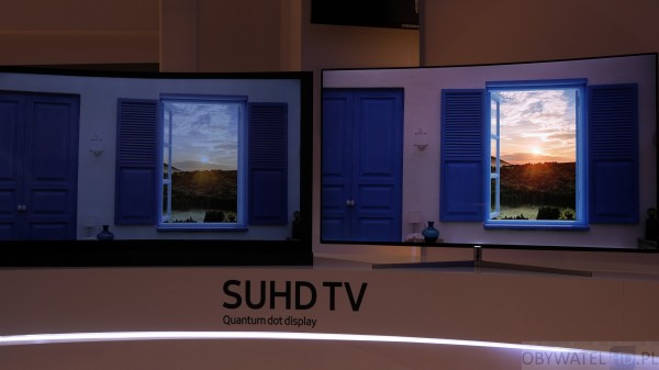 CES 2016 - Samsung - HDR