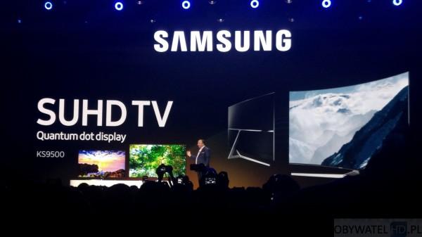 CES 2016 - Samsung - Samsung KS9500
