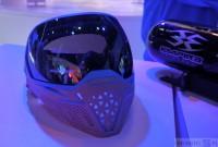 Empire EVS - maska do paintballa z wbudowanym ekranem [wideo]