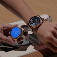 Huawei Watch Elegant i Jewel 2