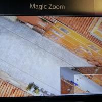LG webOS 3.0 - Magic Zoom