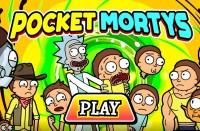 Pocket Mortys - gra(tka) dla fanów Rick and Morty i Pokemonów [test]