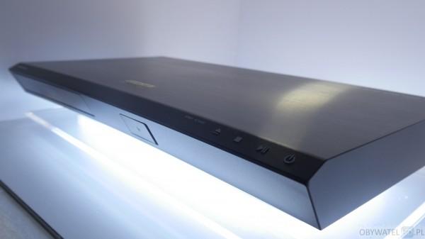 Samsung Blu-ray UHD