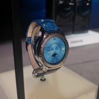 Samsung Gear S2 Classic - Platinum