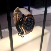 Samsung Gear S2 Classic - Rose Gold