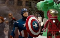 The Avengers kontra LEGO Marvel's Avengers [recenzja i wideo]
