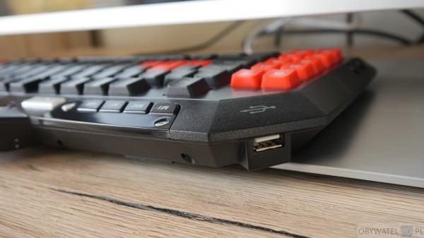 Delux T15S - USB