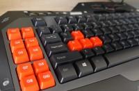 Delux T15S - tania klawiatura dla graczy [test]