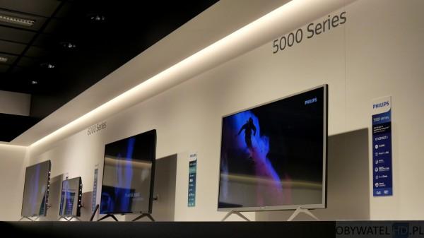 Philips 2016 - Philips 5000 i 6000