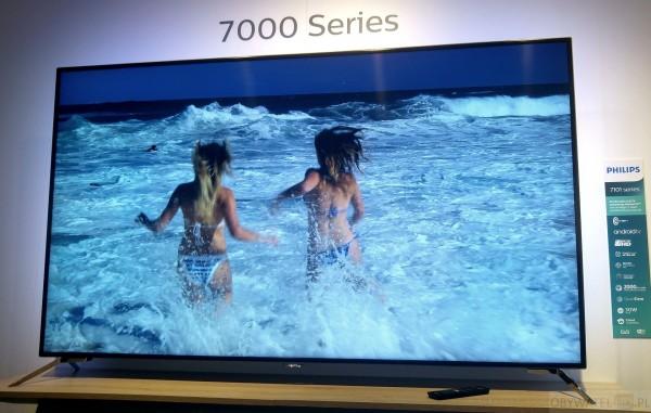 Philips 2016 seria 7000