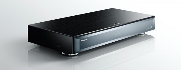Panasonic UB900 Blu-ray Ultra HD