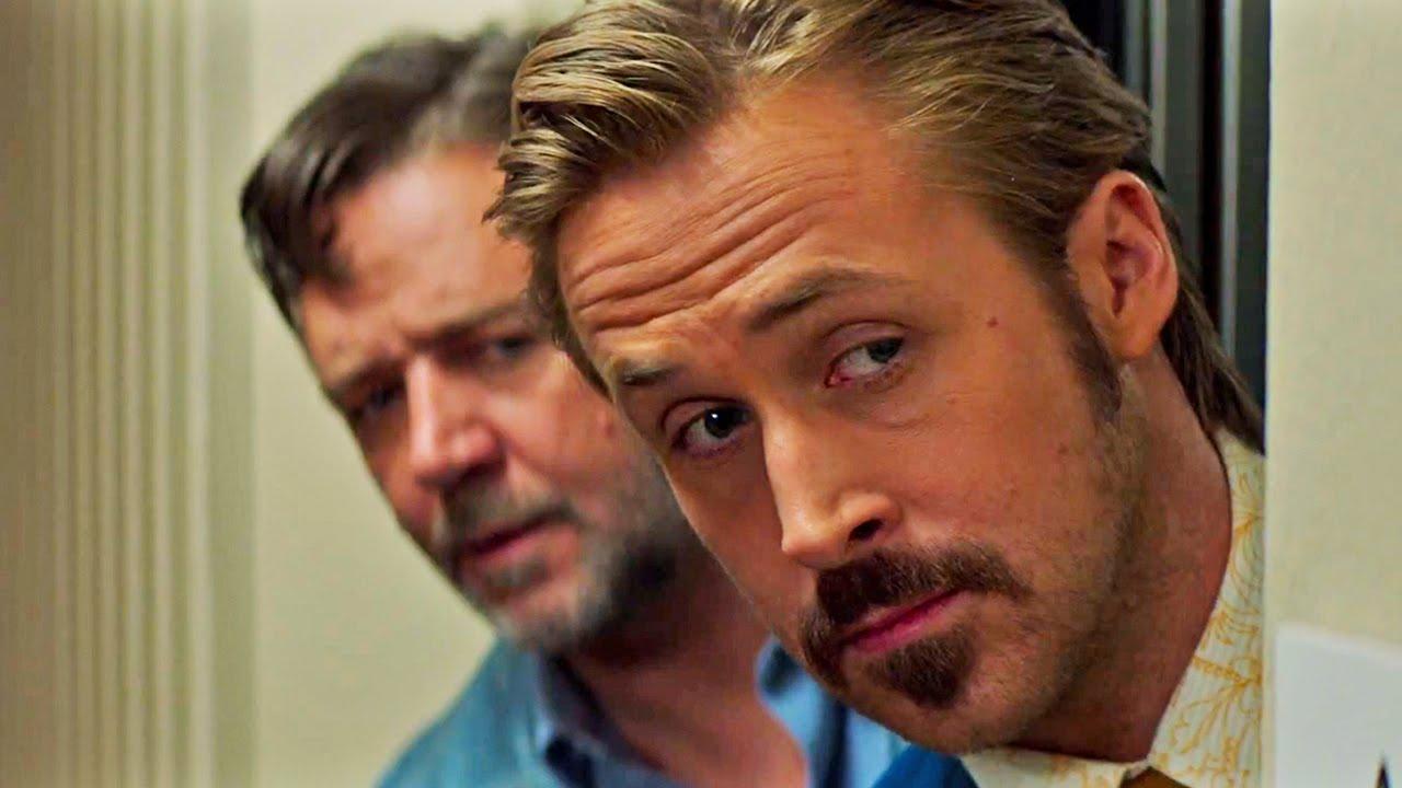 Crowe i Gosling