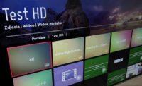 LG UH8507 - telewizor dla Ciebie... i Twoich dziadków [test]