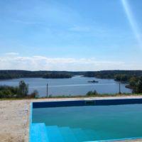 Majówka 2016 - basen