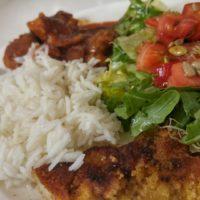 Majówka 2016 - obiad