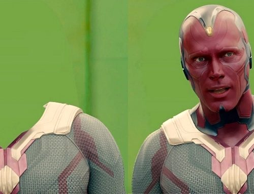 Kapitan Ameryka: wojna efektów CGI. Kiedy aktorzy przestaną być potrzebni?