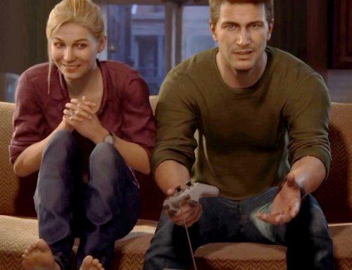 Uncharted 4 to najlepszy legalny narkotyk [recenzja]