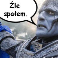 X-Men: Apocalypse - Pruszków kontra Mutanci [recenzja]