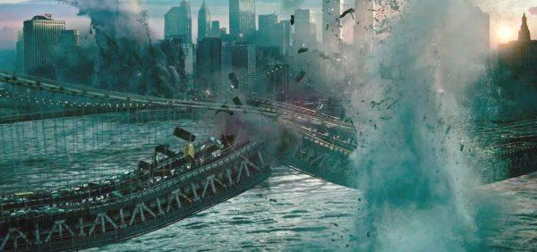 X-Men Apocalypse miasto
