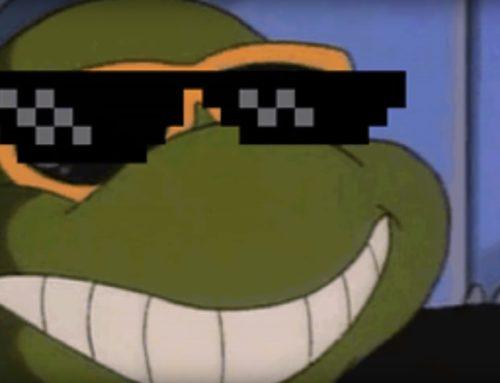 Wojownicze żółwie ninja: Wyjście z cienia – Megan Fox z dubbingiem [recenzja]