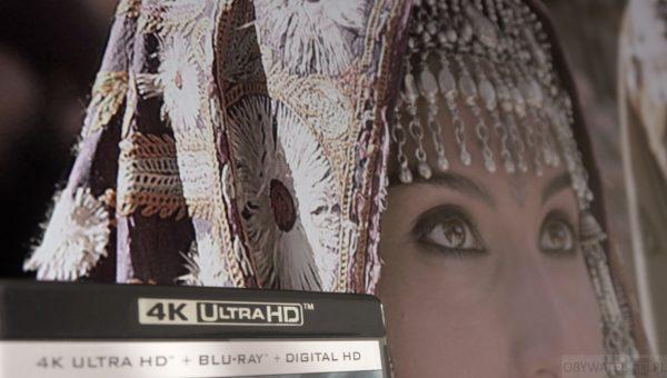 Samsung KS7500 - Blu-ray UHD