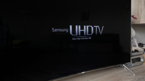 Samsung KS7500 - Samsung SUHD TV